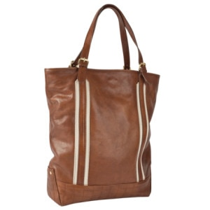 Nixon Abbey Leather Tote