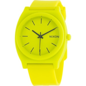 Nixon Time Teller P Watch - Women's