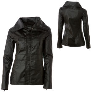 Nixon Ashby Jacket - Womens