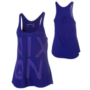 Nixon Tolworth Tank Top - Womens