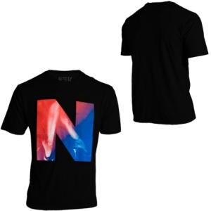 Nixon N Leg T-Shirt - Short-Sleeve - Mens