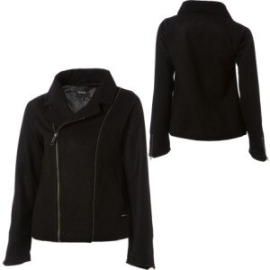Nixon Barracuda Jacket - Womens