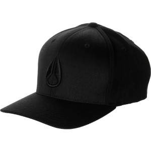 Nixon Deep Down Athletic Flexfit Hat