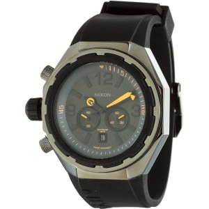 Nixon Steelcat Watch