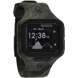 Nixon Supertide Watch