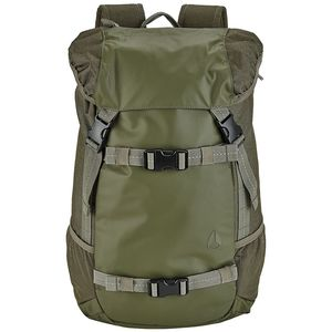 Nixon Landlock II Backpack