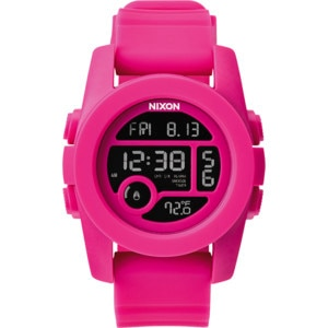 Nixon Unit 40 Watch - Women's
