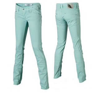 Nikita Isobel Denim Pant - Womens