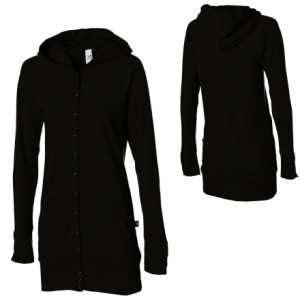 Nikita Experimental Full-Zip Hooded Sweatshirt - Womens