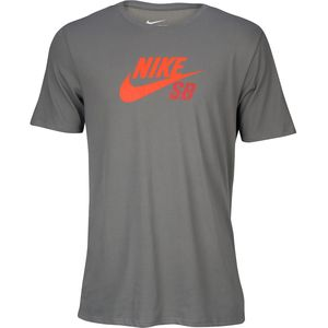 Nike SB Dri-Fit Icon Logo T-Shirt - Men's