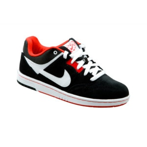 Nike 6.0 Cush Jr. Shoe - Boys