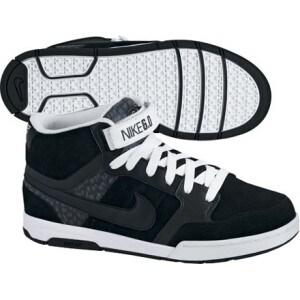 Nike 6.0 Mogan Mid Jr. Shoes - Kids