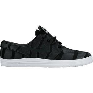 Nike Lunar Stefan Janoski Skate Shoe - Men's