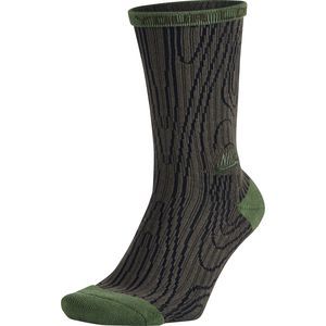 Nike SB Dri-Fit Woodgrain Crew Socks