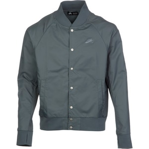 Nike SB Davis Satin Bomber Jacket - Men's