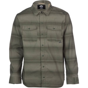 Nike Dimension Flannel Jacket - Men's