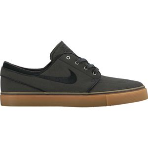 Nike Zoom Stefan Janoski Canvas Skate Shoe - Men's