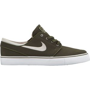 Nike Zoom Stefan Janoski Canvas Shoe - Men's