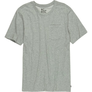 Nike SB Dri-Fit Solid Pocket T-Shirt - Men's