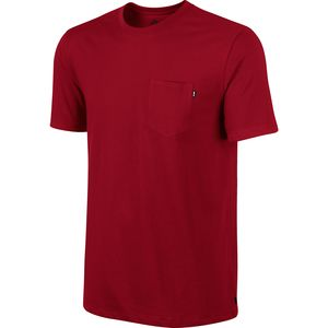 Nike SB Dri-Fit Solid Pocket T-Shirt - Short-Sleeve - Men's