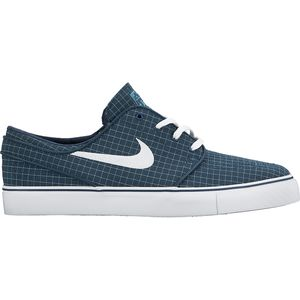 Nike Zoom Stefan Janoski Canvas Premium Skate Shoe - Men's