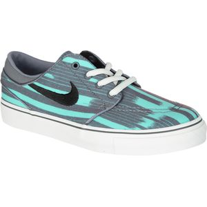 Nike Stefan Janoski Premium Canvas Shoe - Little Boys'