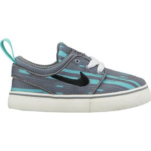 Nike Stefan Janoski Premium Canvas Shoe - Toddler Boys'