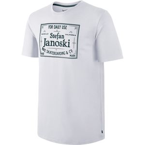 Nike SB Dri-Fit Janoski Label T-Shirt - Short-Sleeve - Men's