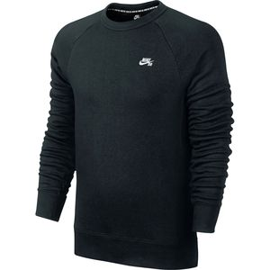 Nike Icon Fleece Crew Sweatshirt - Men's