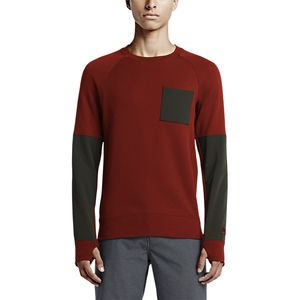 Nike SB Everett Overlay Pocket Crew - Men's