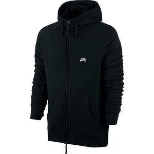 Nike SB Everett Graphic Full-Zip Hoodie - Men's