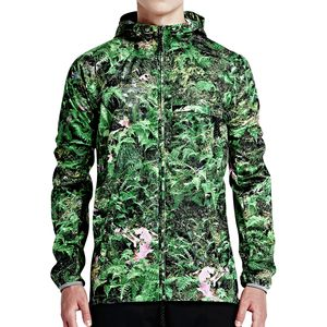 Nike SB Steele Lightweight Fern Jacket - Men's