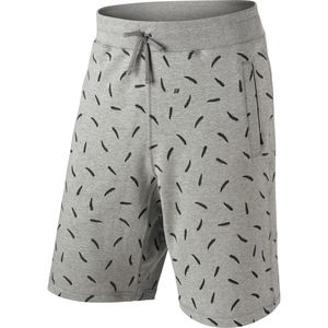 Nike SB Everett AOP Fern FT Short - Men's