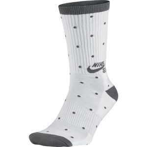 Nike Dot Crew Skate Socks