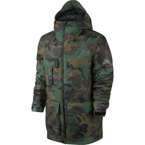 Nike SB Empire Print Jacket - Men's