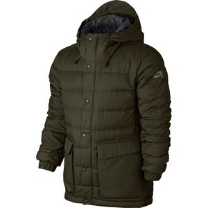Nike SB 550 Down Jacket - Men's