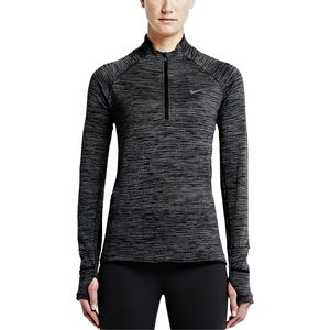 Nike Element Sphere 1/2-Zip Shirt - Long-Sleeve - Women's