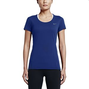 Nike Dri-Fit Contour Shirt - Women's