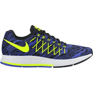 Nike Air Zoom Pegasus 32 Print Running Shoe - Men's