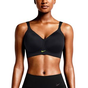 Nike Pro Hero Sports Bra - Women's