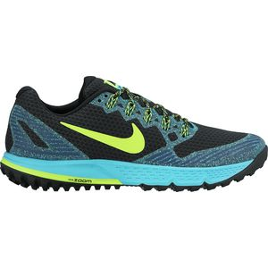 Nike Air Zoom Wildhorse 3 Trail Running Shoe - Men's