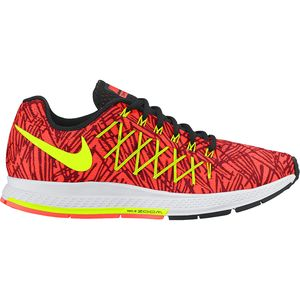 Nike Air Zoom Pegasus 32 Print Running Shoe - Women's