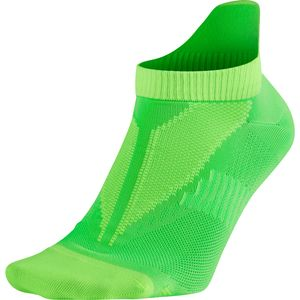 Nike Elite Run Lightweight No-Show Socks