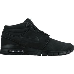 Nike Stefan Janoski Max Mid Leather Shoe - Men's
