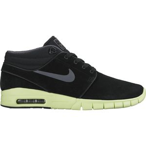 Nike Stefan Janoski Max Mid Leather Shoe - Men's Sale