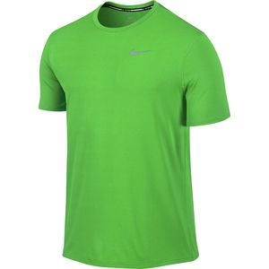 Nike Dri-Fit Contour Shirt - Short-Sleeve - Men's