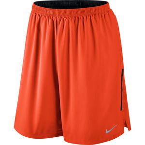 "Nike 9"" Phenom 2-In-1 Short - Men's"