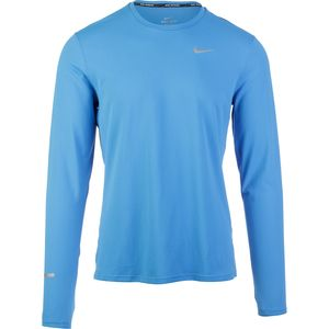 Nike Dri-FIT Contour Shirt - Long-Sleeve - Men's