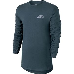 Nike SB Skyline Dri-FIT Cool Crew - Long-Sleeve - Men's