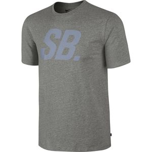 Nike SB Icon Read T-Shirt - Short-Sleeve - Men's